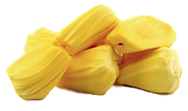 Honey Jackfruit